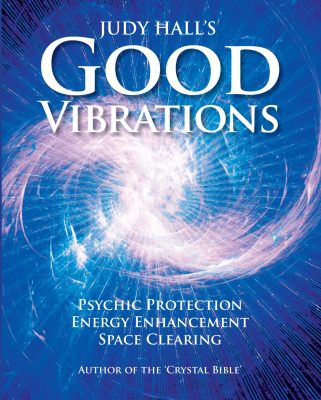 Judy Hall's Good Vibrations