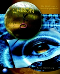 Chiron - The Wisdom of a Deeply Open Heart