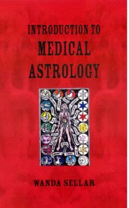 An Introduction to Medical Astrology EBOOK