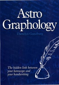 AstroGraphology - The Hidden link between your Horoscope and your Handwriting