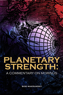 Planetary Strength - A Commentary on Morinus