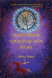 Sagittarius:  Your Star Sign Story - EBOOK