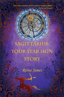 Sagittarius:  Your Star Sign Story - EBOOK