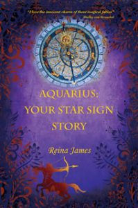 Aquarius: Your Star Sign Story - EBOOK