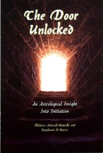 The Door Unlocked: An Astrological Insight into Initiation - EBOOK