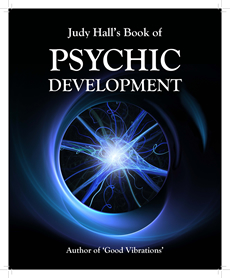 Judy Hall's Book of Psychic Development EBOOK