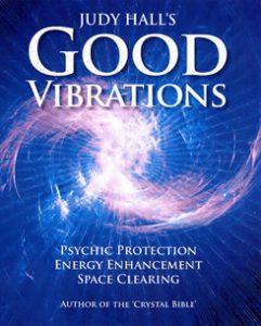 Judy Hall's Good Vibrations EBOOK