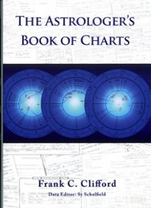 Astrologers Book of Charts - Hardback version