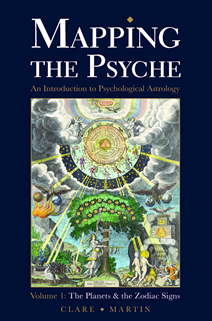 Mapping the Psyche Volume 1: The Planets and Zodiac Signs