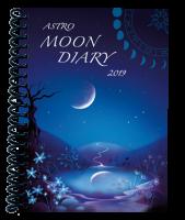 Moon Diary 2019